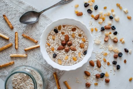 nuts and oats - themamadaze