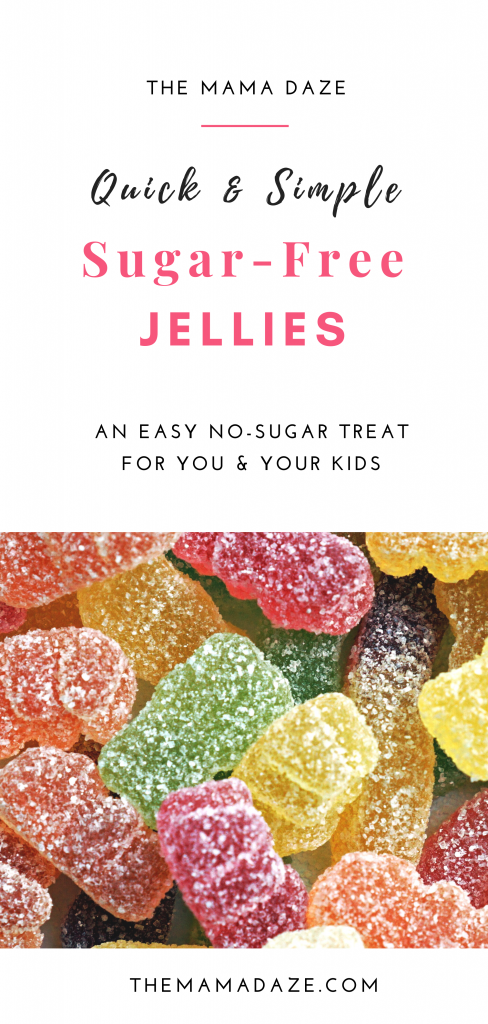 Sugar free sweets to make for your toddler - the mama daze